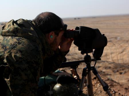 ANA Sniper