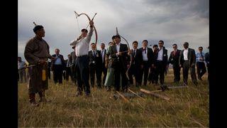 Biden Archery