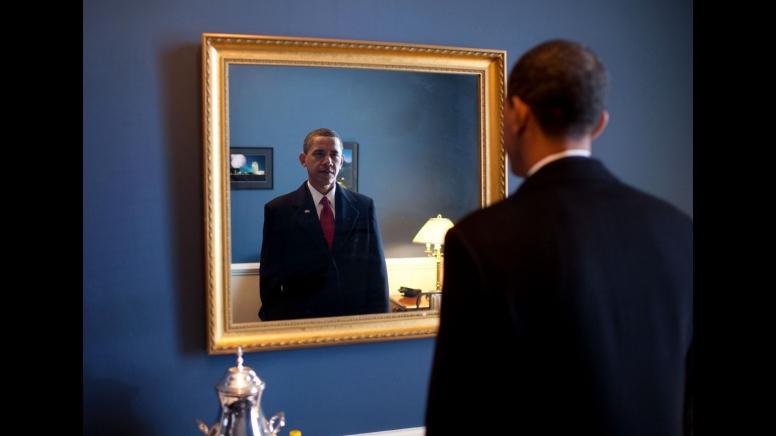ObamaAdmires