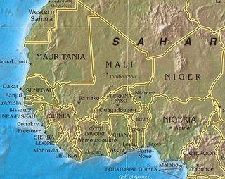WestAfrica