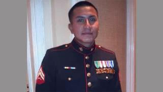 Cpl Alex Martinez