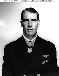 Moh Lt Thomas J Hudner