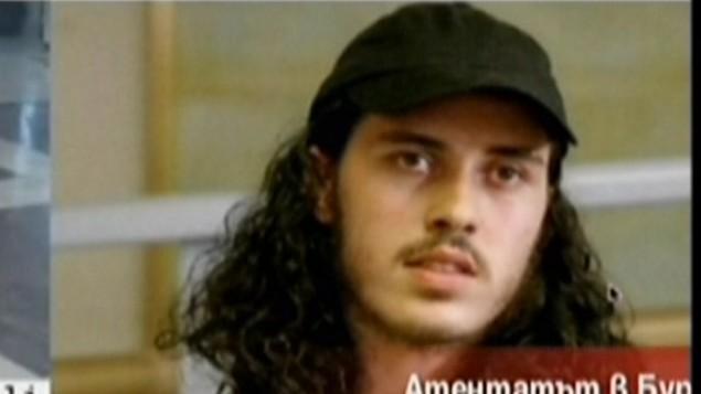 Mehdi Ghezali - AQ-Gitmo Alum - Dead Suicide Bomber