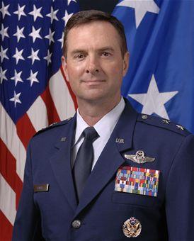 LTG Joseph L Lengyel