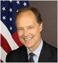 Ambassador James Cunningham