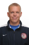 SPC Dennis Bowsher 2012 Olympics