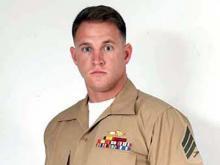 Sgt Justin M Hansen