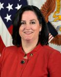 AsstSecArmy Katherine Hammack