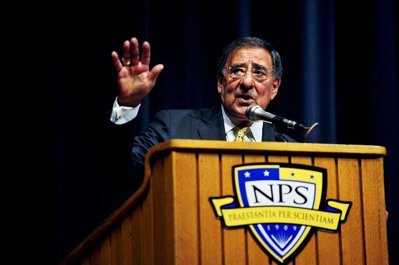 Panetta NPS