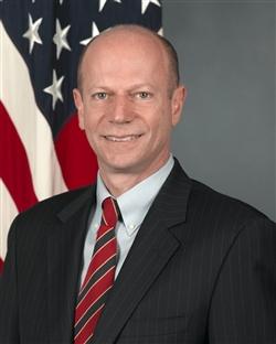 Andrew C Weber AsstSecDef NBC