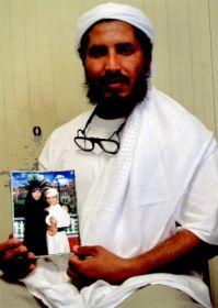Ahmed Mohammed Ahmed Haza al Darbi