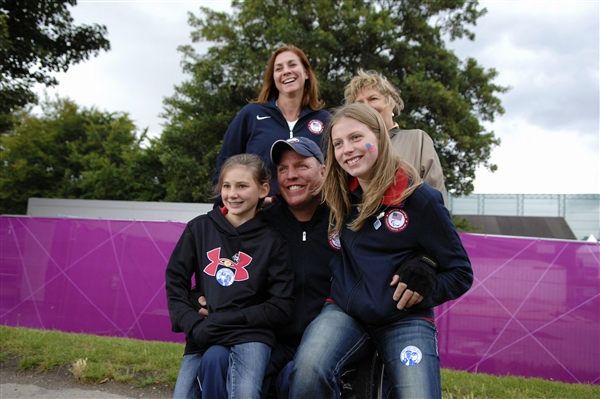 Eric Hollen Paralympics Ranger1