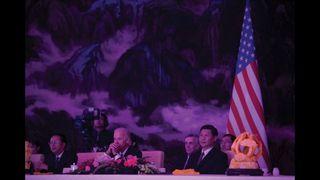 Biden-Xi