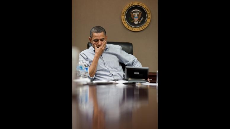 Obama thinks