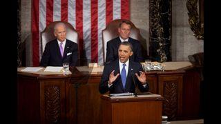 Obama-Congress