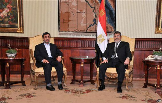 Morsi Ahdiminijihadist