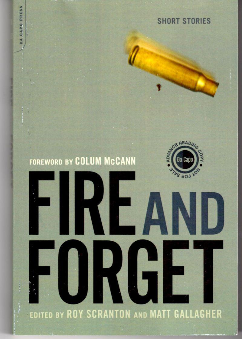 Fireforgetarc