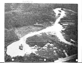 Soviet missile site