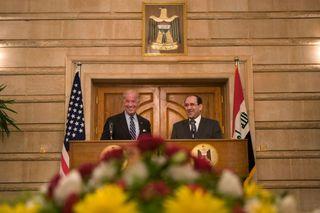 Biden-Maliki 9-19-09