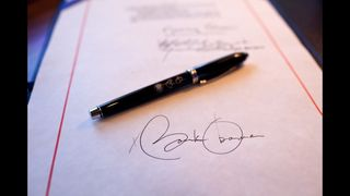 HCR BO Signature