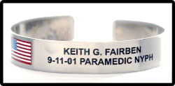 Keith-Fairben-911-Paramedic