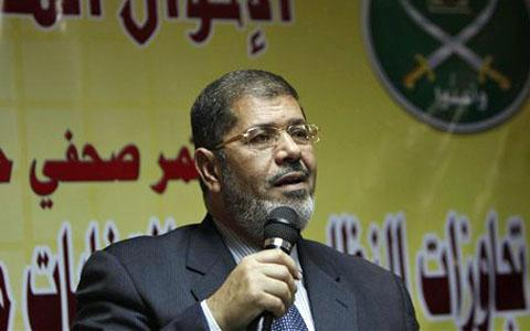 Mohamed Morsi MusBro 3feb11