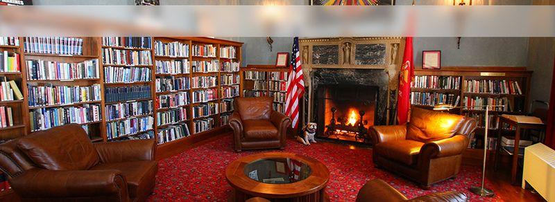 GEN EO Ames Library MMA